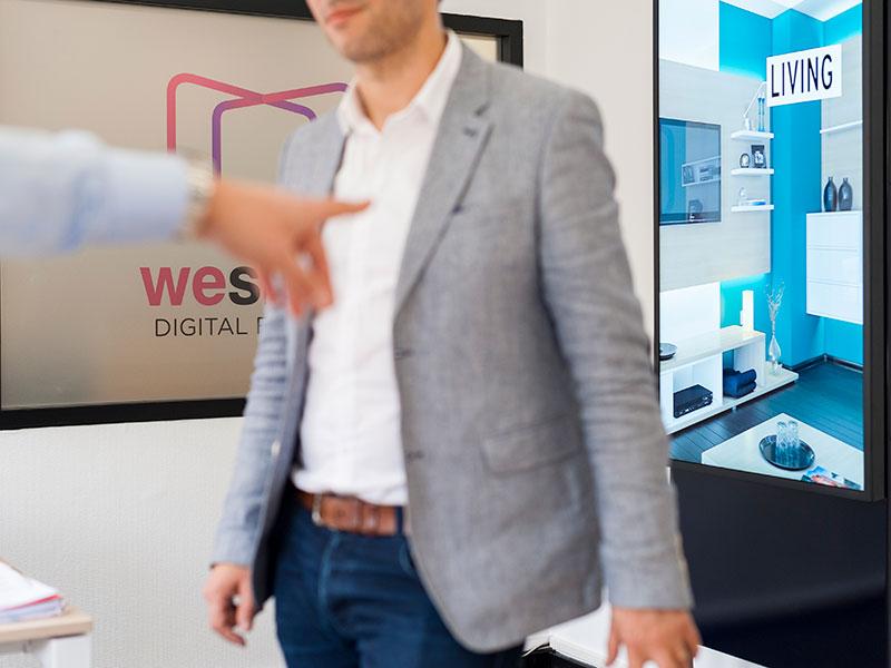 WeSmart - Solutions digitales
