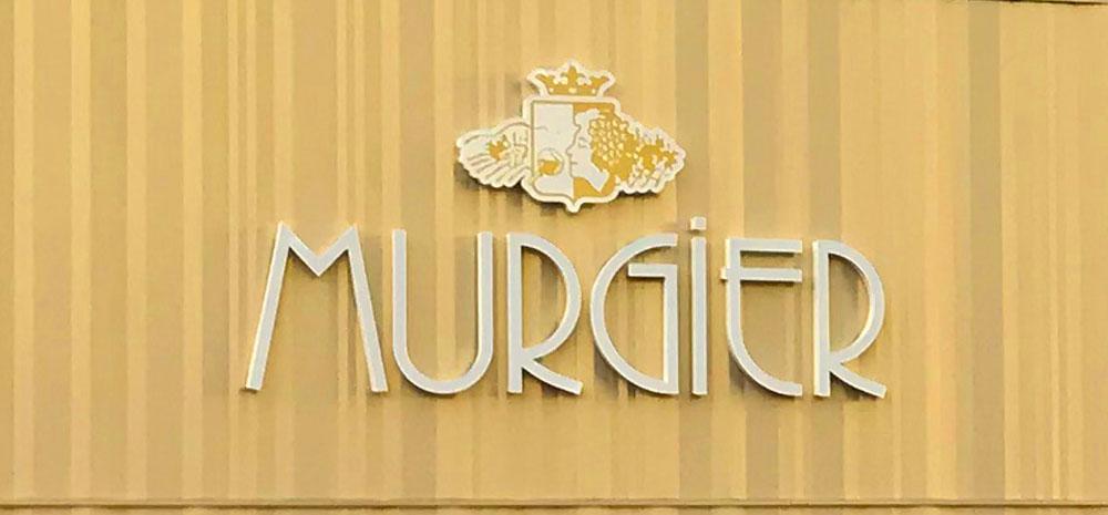 Façade Murgier - La Boisee (Ain)